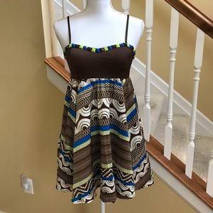 Forever 21 Twist Dress Sz S/P